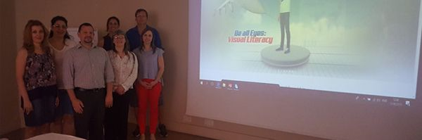 ViLiProject Meeting in Cyprus: Reflecting on a successful MOOC